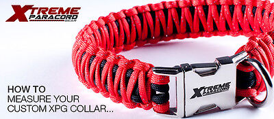Xtreme Paracord Gear