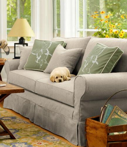 Praktische sofabezüge mit diesen bezügen sieht ihre couch wieder