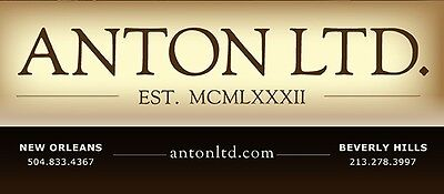 Anton LTD. Antique & Estate Jewelry