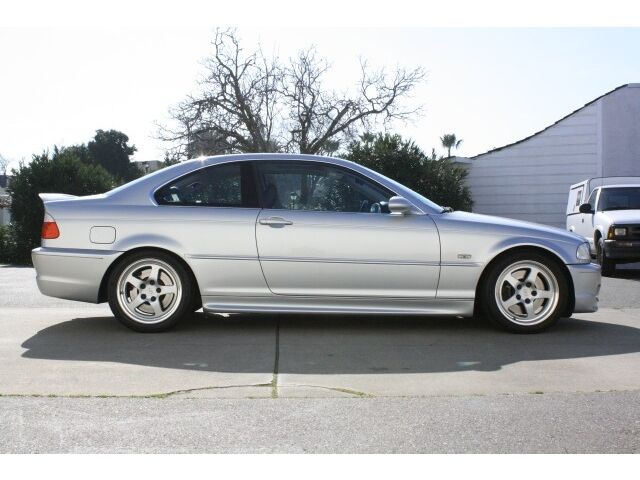 2001 BMW 330Ci E46 DINAN 3 Coupe, Low Miles, STUNNING!