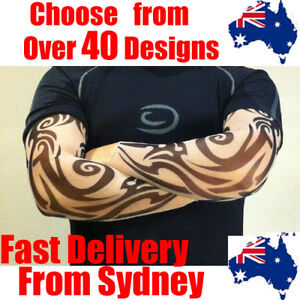 Tattoo-Sleeve-1x-103-Tribe02-Fake-Temporary-Tattoo