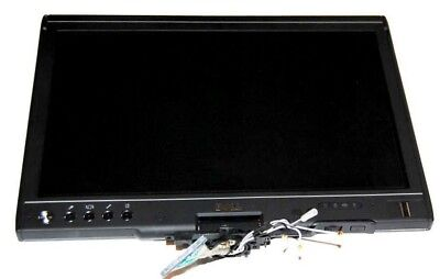 "Dell Latitude XT2 Tablet 12.1"" LED LCD Screen TouchScreen Complete Kit P223X on Rummage"