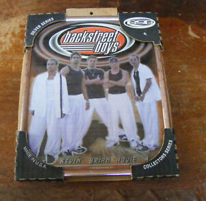 Backstreet-Boys-Picture-Frame-Silver-Collectors-Series