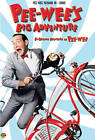 Pee-Wee's Big Adventure (DVD, 2008, Canadian)