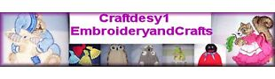 Craftdesy1 EmbroideryandCrafts