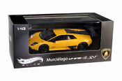 Hot Wheels Lamborghini Murcielago SV