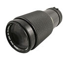 Canon Zoom Camera Lenses 70-210mm Focal