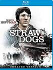 Straw Dogs (Blu-ray Disc, 2011, Unrated)