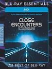 Close Encounters of the Third Kind (Blu-ray Disc, 2011, Canadian; French)