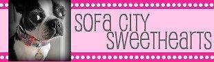 Sofa City Sweethearts