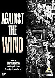 Against-The-Wind-DVD-Gordon-Jackson-James-Robertson-Justice