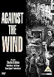 Against-The-Wind-DVD-Gordon-Jackson-James-Robertson-Justice