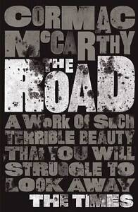 The Road, McCarthy, Cormac, New Book