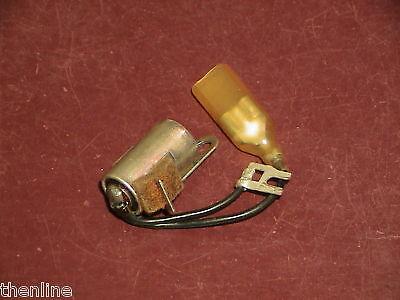 Stihl Blower String Trimmer Ignition Capacitor/condenser Bg 60 Fs60 Bg60