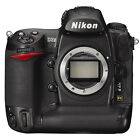 Nikon D 3X Digital Cameras Nikon D