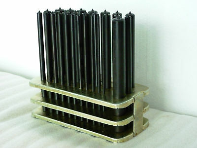 28pcs/set Transfer Punches. New, On sale.