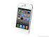 Apple iPhone 4 - 16 GB - Weiss (Vodafone) Smartphone