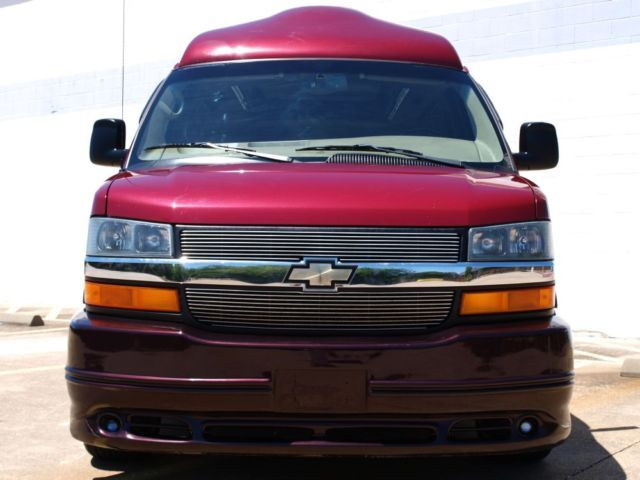 Used 2006 Southern Comfort Ultimate Conversion Hi Top Van