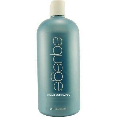 Aquage Vitalizing Shampoo 35 Oz