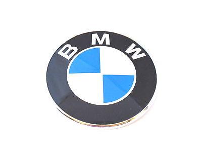 Kyпить Genuine New BMW BONNET BADGE Front Emblem For 3 Series F30 F31 2 Series F22 F23 на еВаy.соm