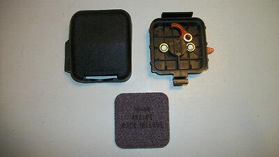 Stihl Choke Housing & Cover & Filter Fs80 Fs85 Bg75 Hs80