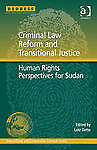 Criminal Law Reform and Transitional Jus...