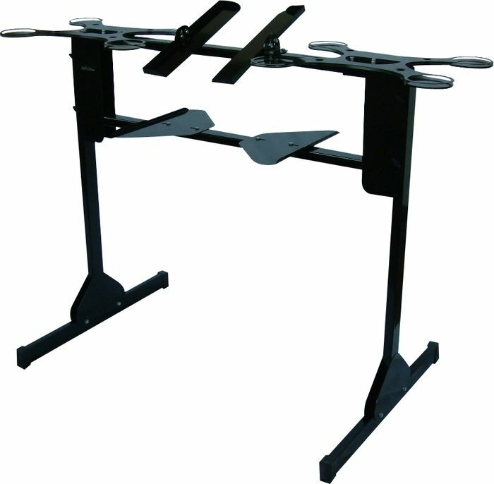 What to Consider When Buying a DJ Deck Stand