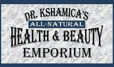 Kshamica Health And Beauty Emporium