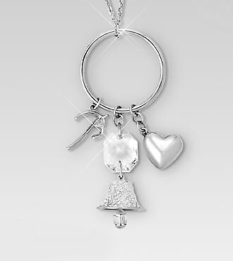 How to Buy a Charm for a Necklace