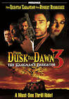 From Dusk Till Dawn 3: The Hangman's Daughter (DVD, 2011)