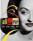 All About Eve (Blu-ray Disc, 2011, Canadian; 60th Anniversary; French)