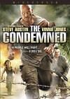 The Condemned (DVD, 2007, Canadian)