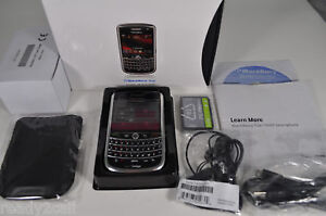 NEW BLACKBERRY 9630 TOUR UNLOCKED AT&T T-MOBILE 3G GSM