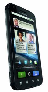 Motorola ATRIX 4G - 16GB - Schwarz (Ohne Simlock) Smartphone - Deutschland - Motorola ATRIX 4G - 16GB - Schwarz (Ohne Simlock) Smartphone - Deutschland