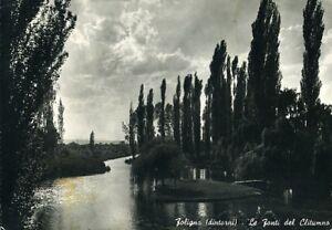 034-FOLIGNO-dintorni-Le-Fonti-del-Clitunno-034-Viaggiata-Anno-1954