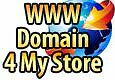 Featured application WWW Domain 4 My Store