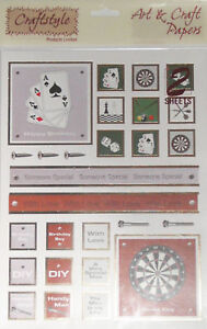 2-SHEETS-OF-A4-MENS-ASSORTED-TOPPERS