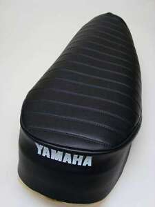 Motorcycle seat cover - Yamaha DT100 DT125 & DT175 *free p&p*