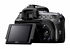 Sony α (alpha) DSLR-A550Y 14.2 MP Digital SLR Camera - Black (Kit w/ Customized Lens)