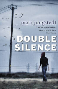 Mari Jungstedt, The Double Silence: Anders Knutas series 7 (Anders Knutas 7), Ve