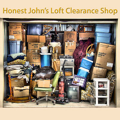 Honest Johns Loft Clearance Shop