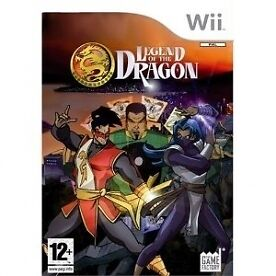 wii-game-LEGEND-OF-THE-DRAGON-free-posting