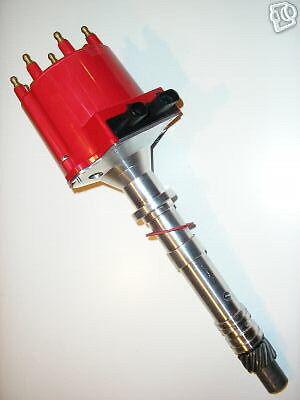 87-95 Chevy Gm 350 5.7 Efi Tbi Tpi High Performance Billet Ignition Distributor