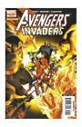 Avengers/Invaders Marvel Modern Age Avengers Comics