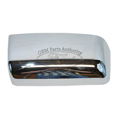 2008-2011 Ford F-150 Chrome Tt Mirror Cap Right on Sale