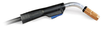 Miller Migmatic M-25 Mig Gun, 15 Ft For .035-.045 Wire (169599) on Sale