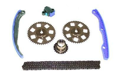 Timing Chain Kit Saturn 1.9l Dohc 99-02 See Description