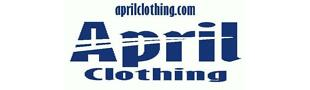 April Clothing