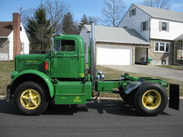 Bronx Car Dealers >> 1962 WHITE 9000TD HEAVY DUTY 220 CUMMINS DIESEL TRUCK - BOSTON RD, BRONX, NY, 10469 | Used Cars ...