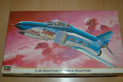 Hasegawa 00158 F-4 E Phantom 5000th Maßstab 1:72